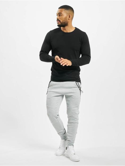 DEF Спортивные брюки Joris серый