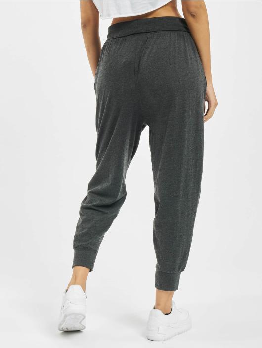 DEF Спортивные брюки Saruel серый