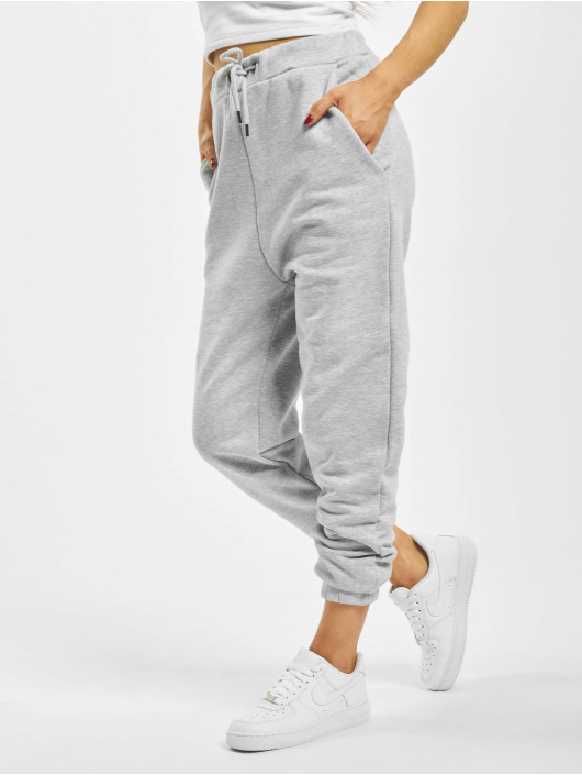 DEF Спортивные брюки Fajar серый