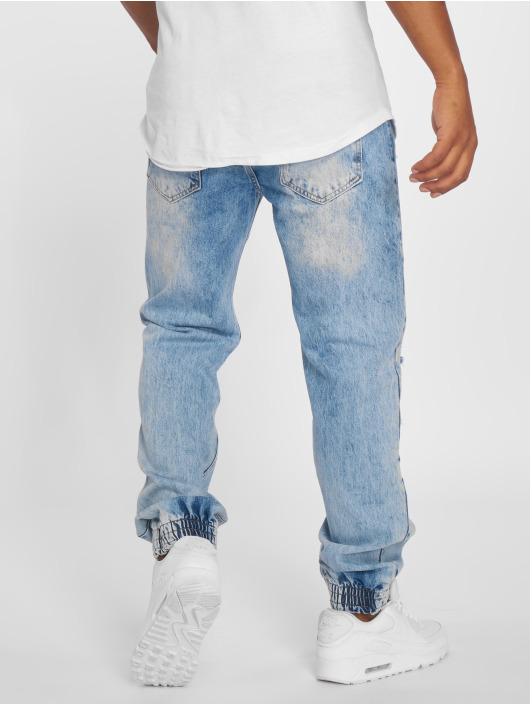 DEF Antifit Joe Antifit blue