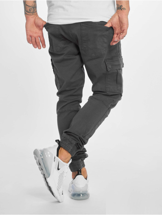 DEF Lucio Antifit Jeans Green