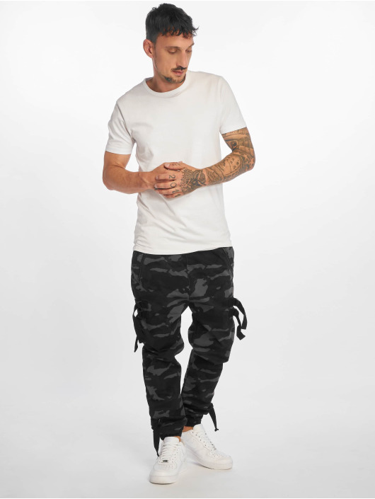 DEF Antifit jeans Bra Antifit kamouflage