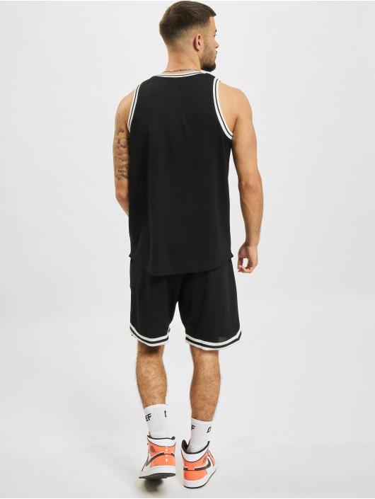 DEF Anzug Basketball schwarz