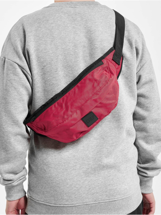 DEF Bag Crossbody red