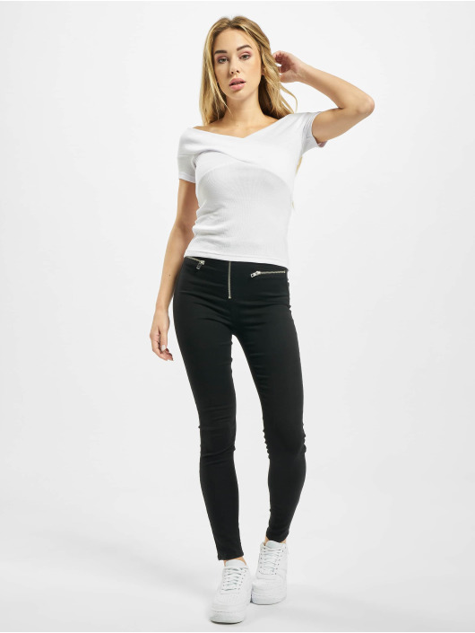 DEF Camiseta Aya blanco