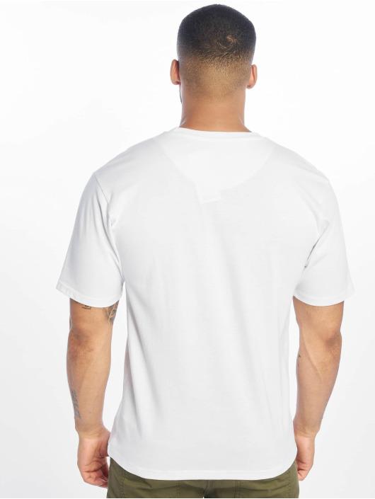 DEF Camiseta Her Secret blanco