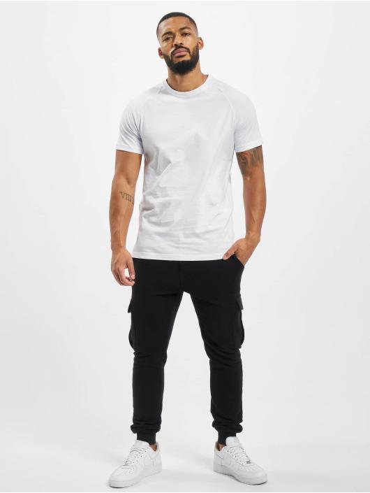 DEF Camiseta Kallisto blanco