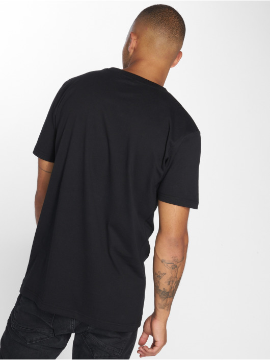 DEF Camiseta Her Secret negro