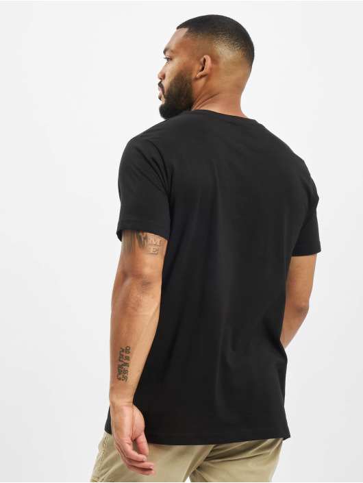 DEF Camiseta Her Secret negro