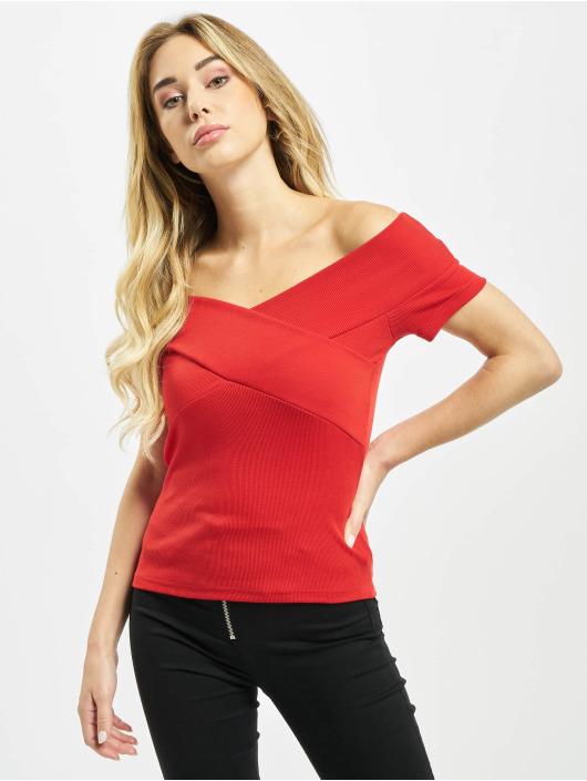 DEF Camiseta Aya rojo