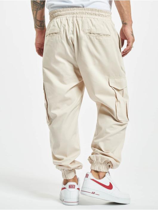 DEF Cargo pants Flo beige
