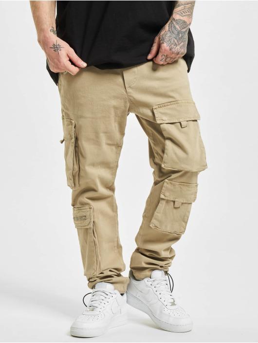 DEF Cargo pants Cuma beige