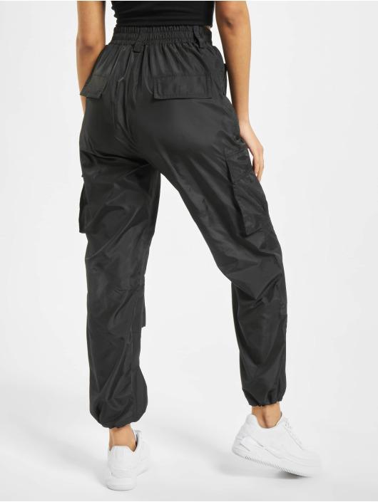 DEF Cargo pants Mary black