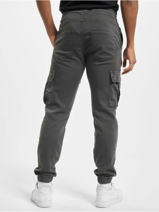 DEF Cargo pants Greg gray