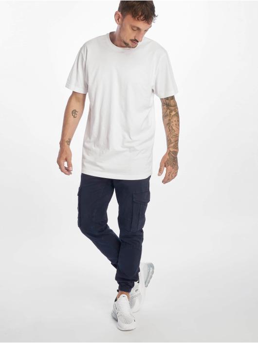 DEF Chino bukser Aramis blå