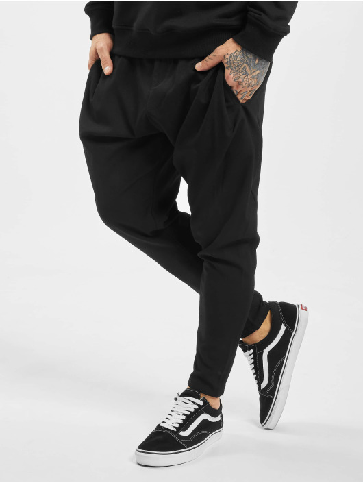 DEF Chino pants Fowler black