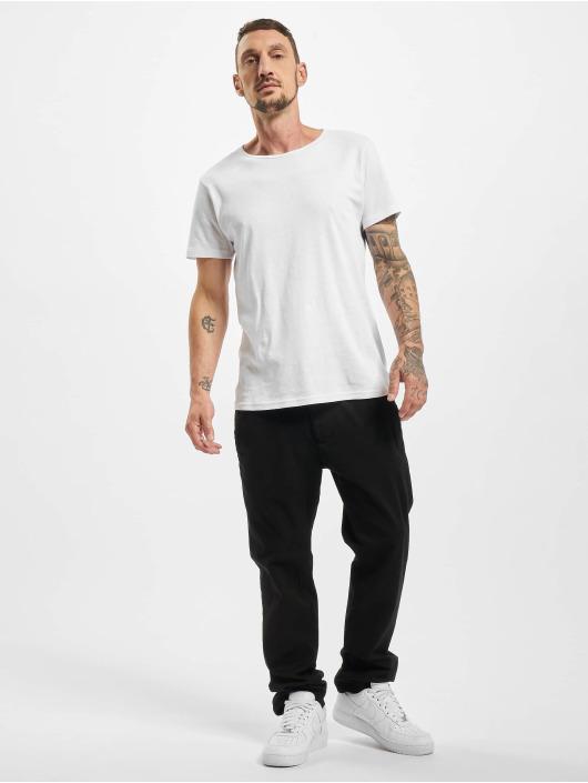 DEF Chino pants Karl black