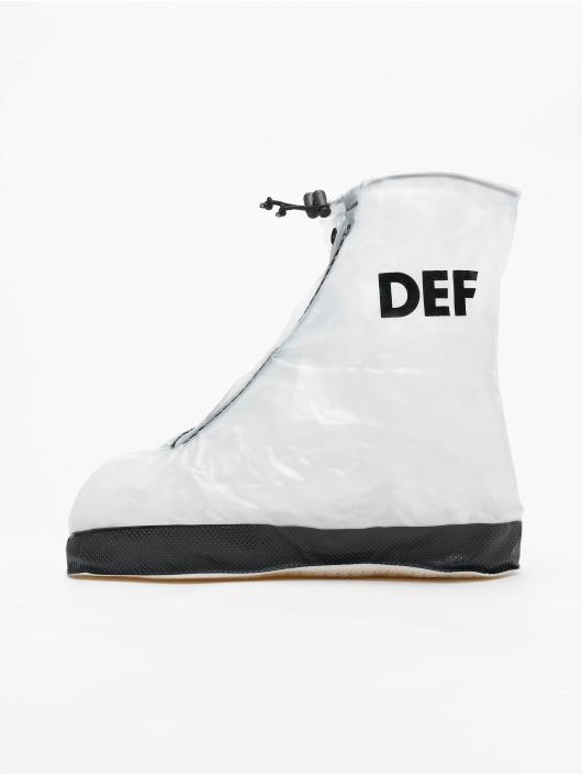 DEF Cura delle scarpe Rain nero