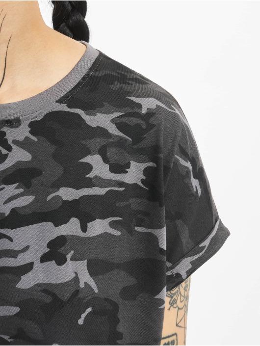 DEF Dress Lexy camouflage