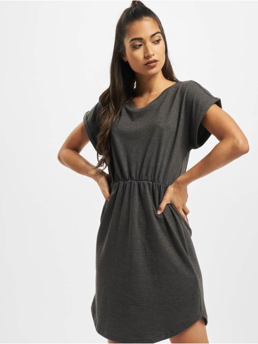 DEF Dress Hilla gray