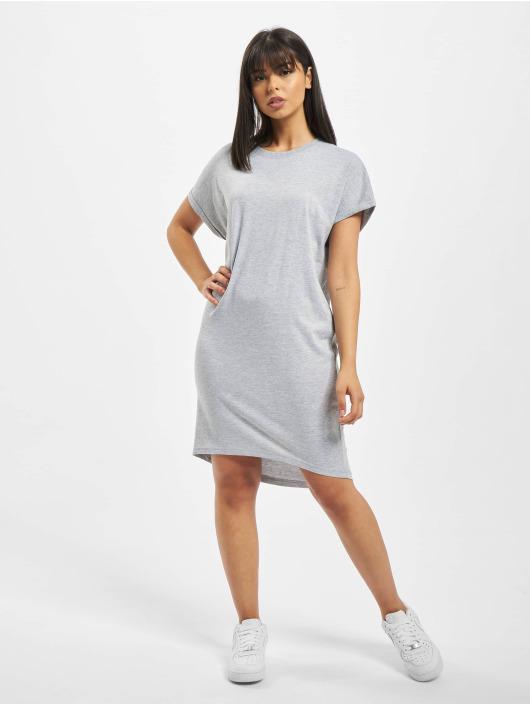 DEF Dress Agung gray