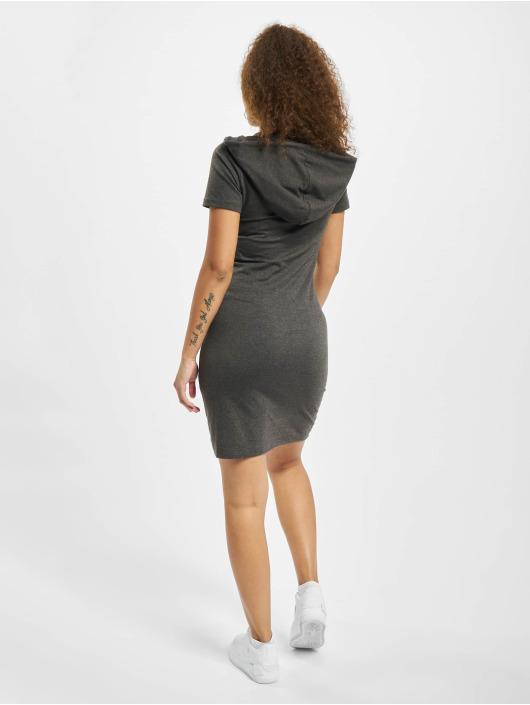 DEF Dress Ätna gray