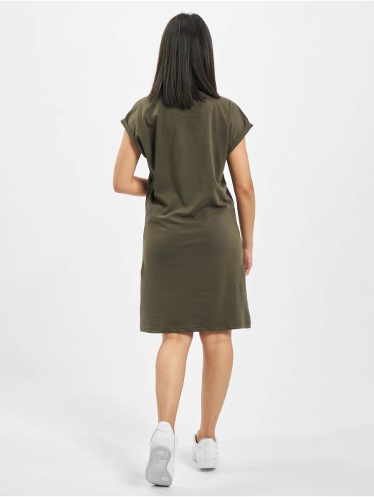 DEF Dress Oliana olive