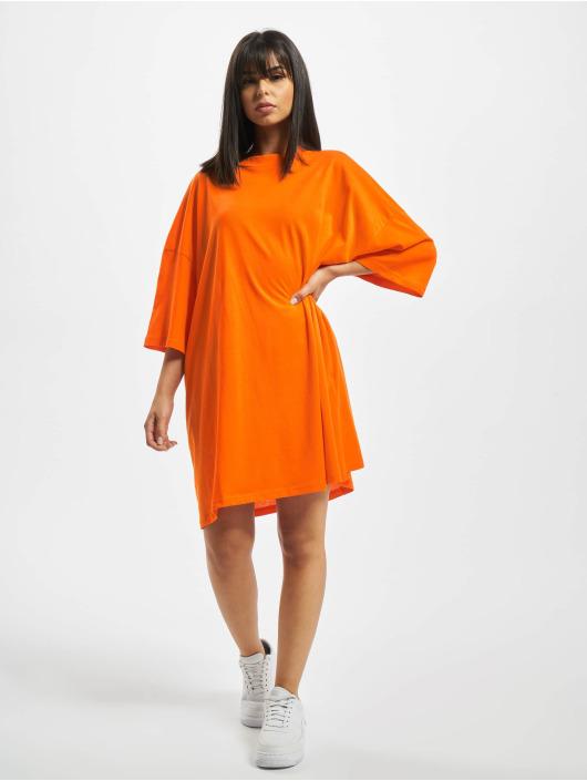 DEF Dress Harper orange