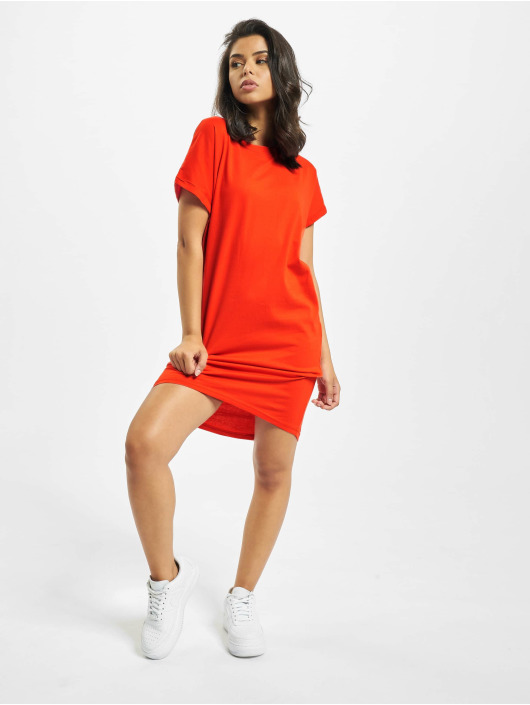 DEF Dress Agung red