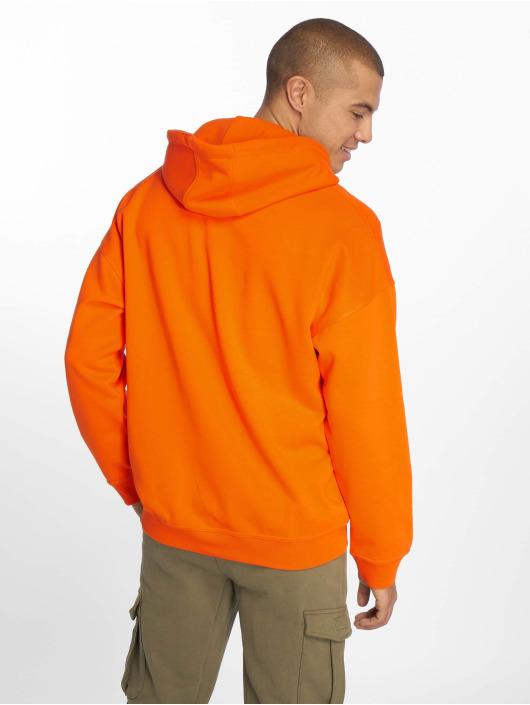 DEF Hettegensre Moretus oransje
