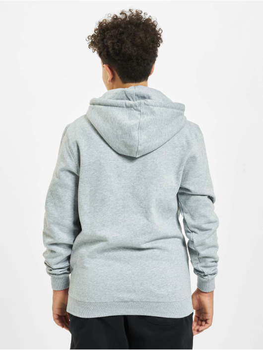 DEF Hoodie Don´t Walk Dance gray
