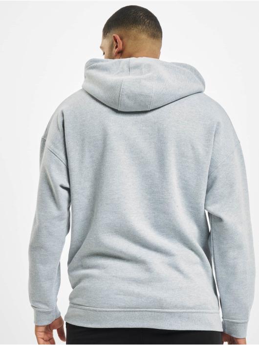 DEF Hoodie Moretus grey