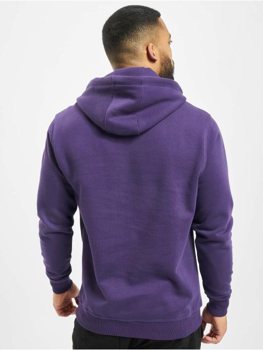 DEF Hoody Til Death violet