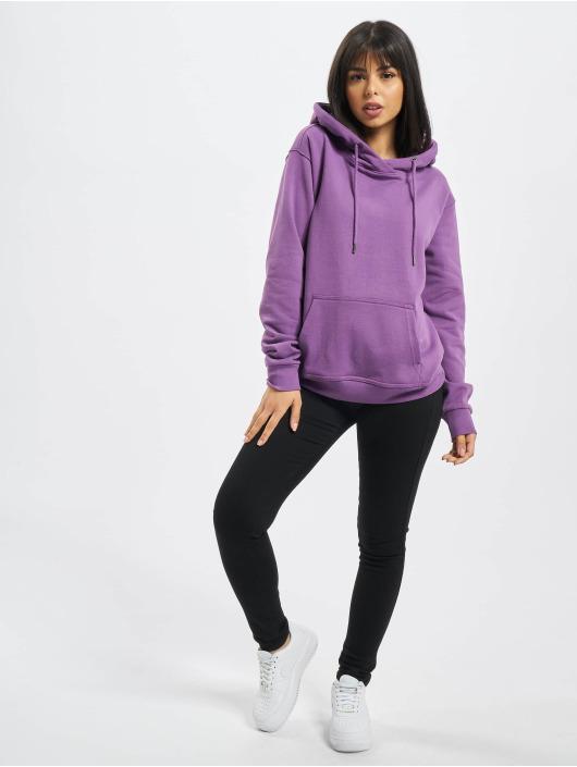 DEF Hoody Maja violet