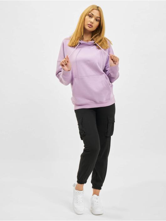 DEF Hoody Ramona violet