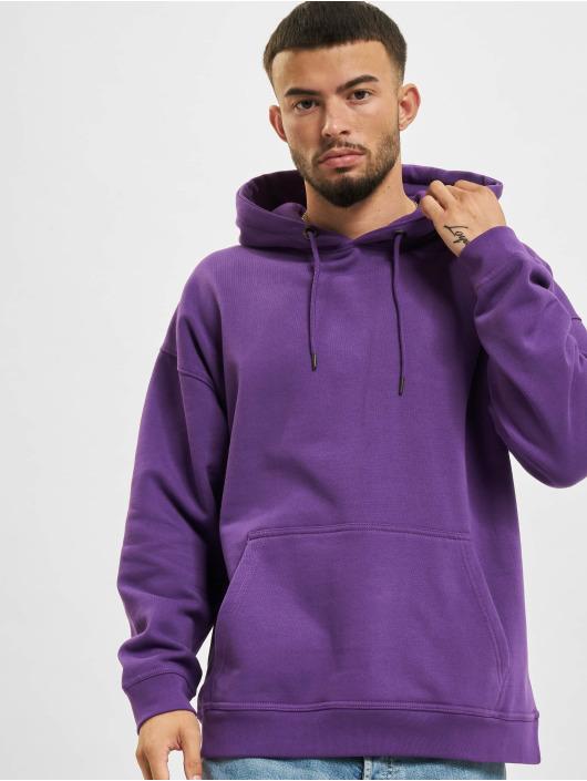 DEF Hoody Moretus ´ violet