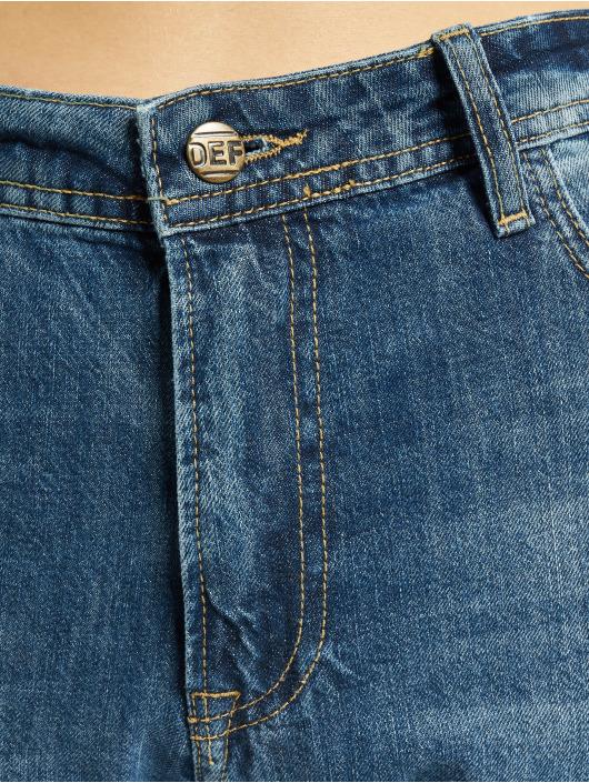Bleu Femme Taille Haute Def Jean 484494 Coral tsdrQh
