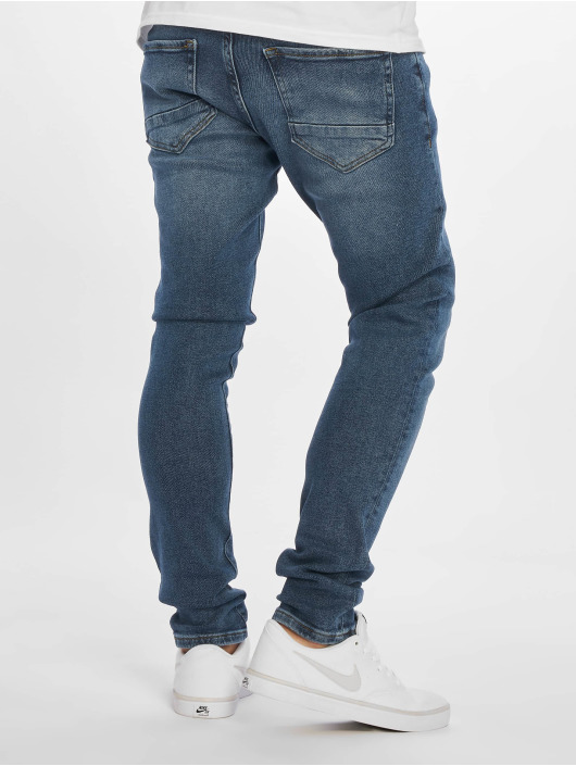 DEF Jeans ajustado Phil azul