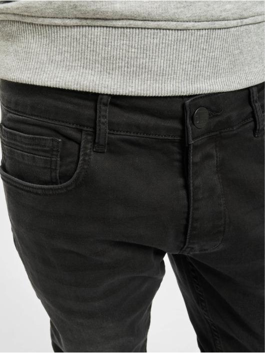 DEF Jeans ajustado Ramon negro