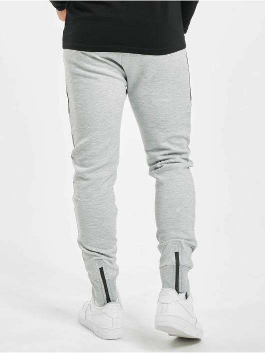 DEF Joggingbukser Joris grå