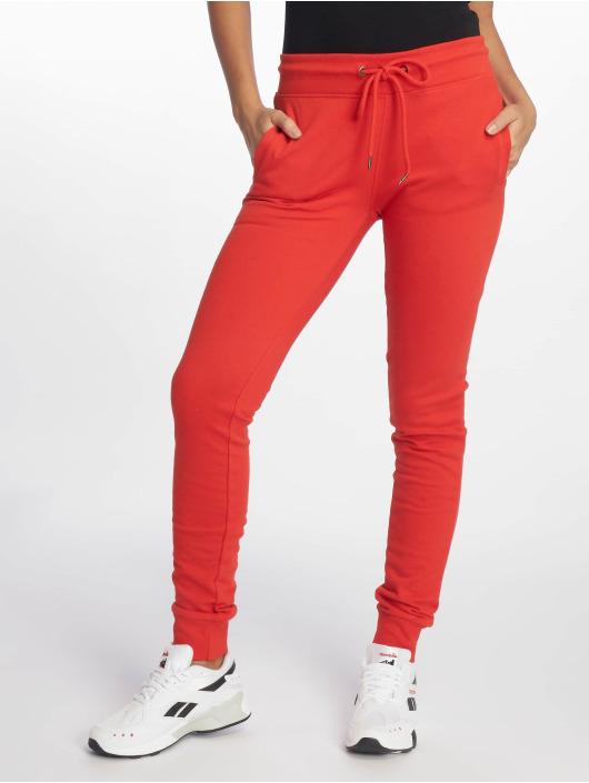 DEF Joggingbukser Chadera rød