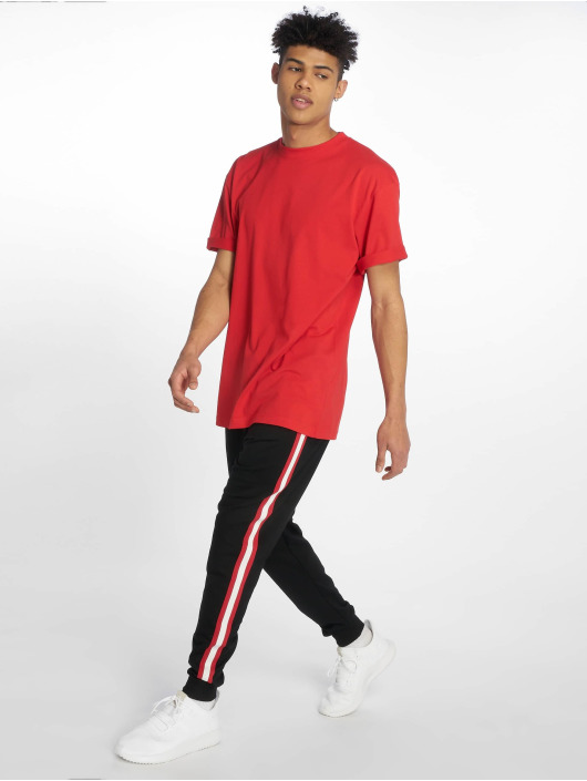 DEF Joggingbyxor Dizzy svart
