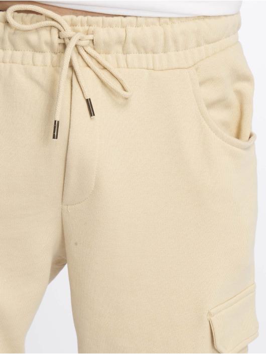 DEF Jogginghose Jose beige