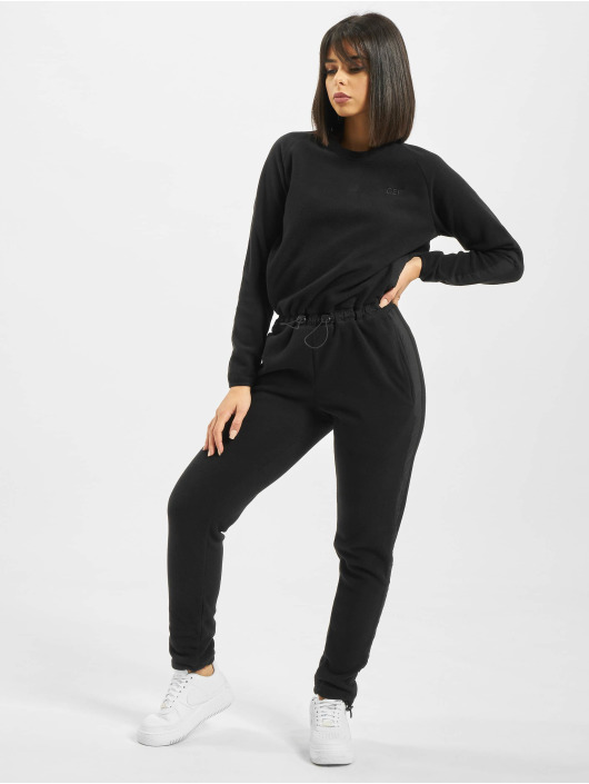 DEF Jumpsuits Lola čern