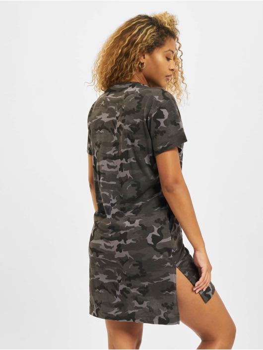 DEF jurk Elin camouflage