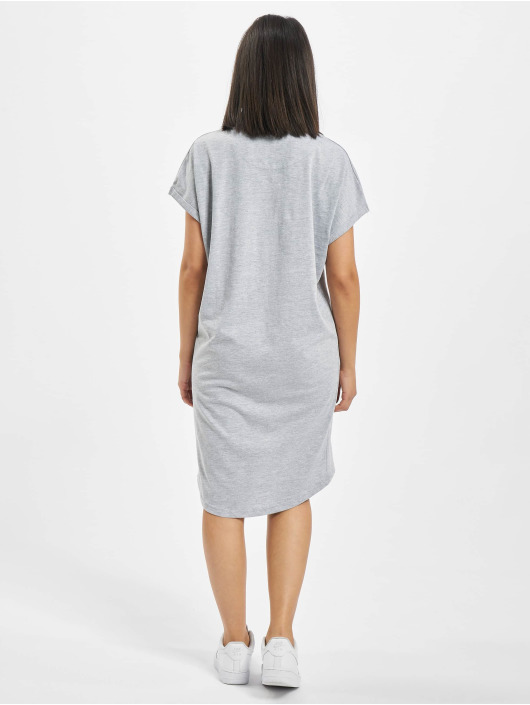 DEF Klänning Agung grå