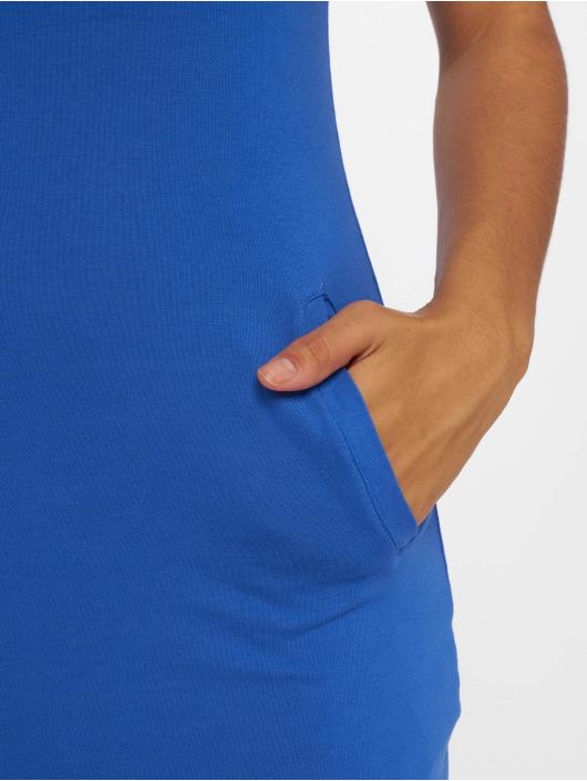 DEF Kleid Ätna blau