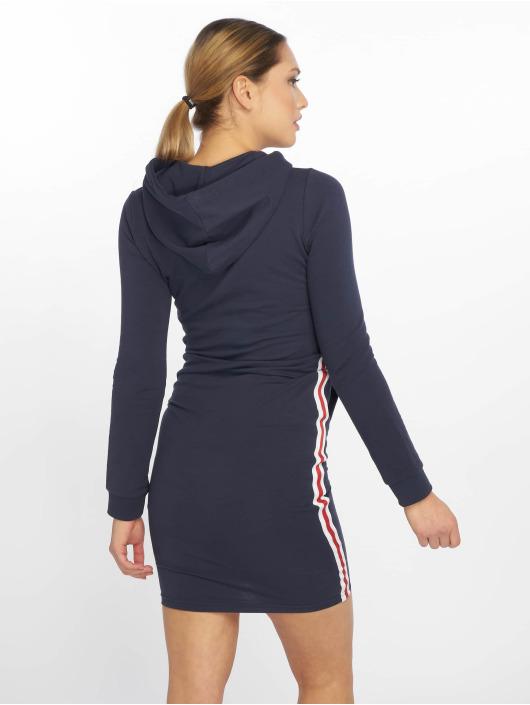 DEF Kleid Lyot blau