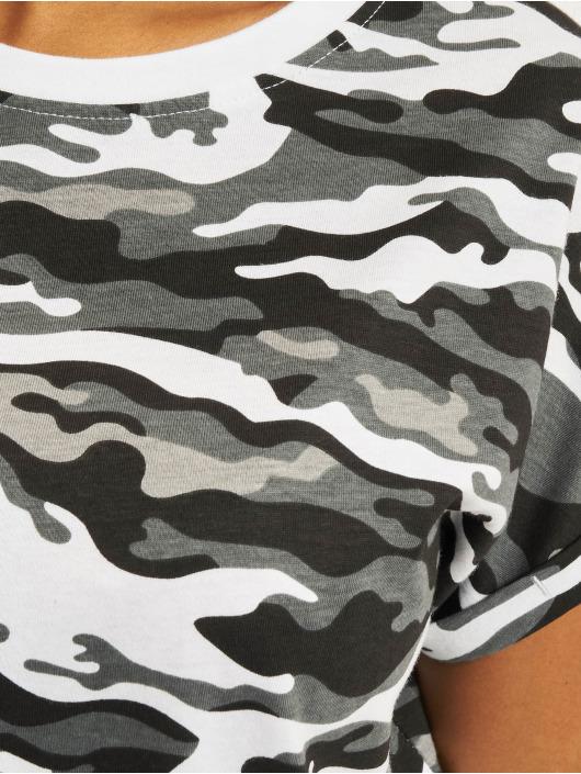DEF Kleid Lexy camouflage