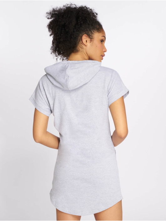 DEF Kleid Vesuv grau